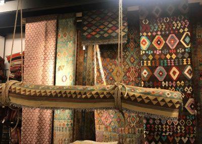 Bello Horizonte objets décoration tapis-1